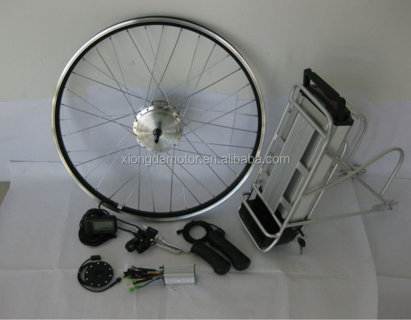 electric bike conversion kit/ebike motor