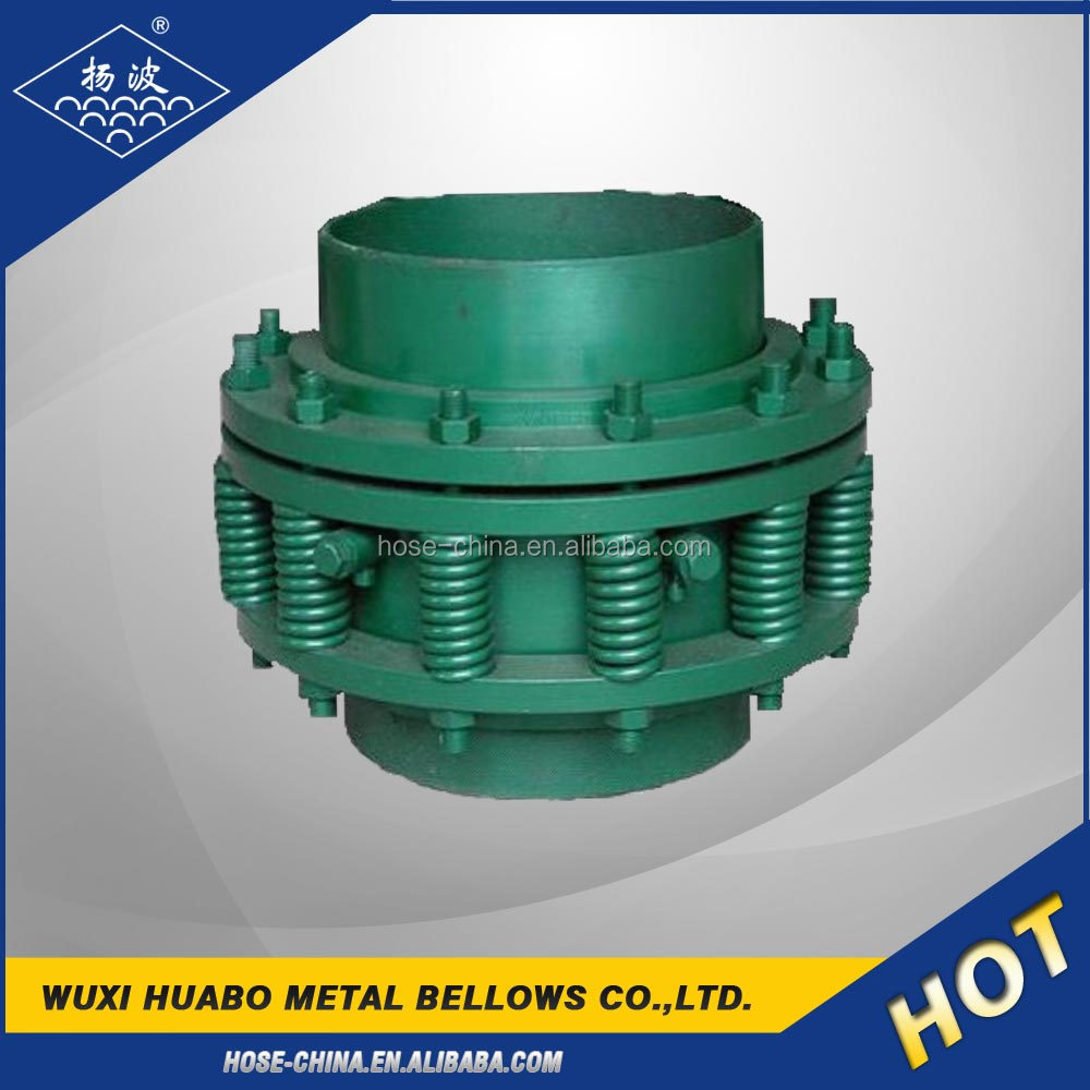 Hydropower Plant Penstock Pipe Sleeve Expansion Joints