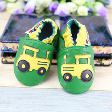 tengxing Newborn Baby Prewalkers Shoes Infant Toddler Soft Sole Bow Genuine Leather baby shoes on sales from china