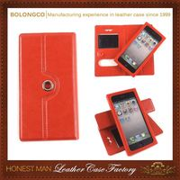 Hot Sale Samples Are Available Flip Cover Case For Nokia Lumia 730