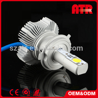 High efficiency energy saving new style car HID Led headlight lamp