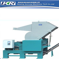 small plastic pet bottle crusher manufacturing machines for crushing