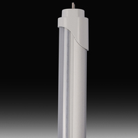 CE/RoHS approval SMD 2835 450mm 6w T8 LED tube