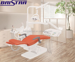 CE and ISO certified dental chair unit QL2028III