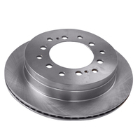 Well sold brake disc price for Alfa
