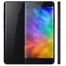 Newest Xiaomi Mi Note 2 32GB 64GB 128GB Dual Edge OLED Display Snapdragon 821 6GB RAM smart phone