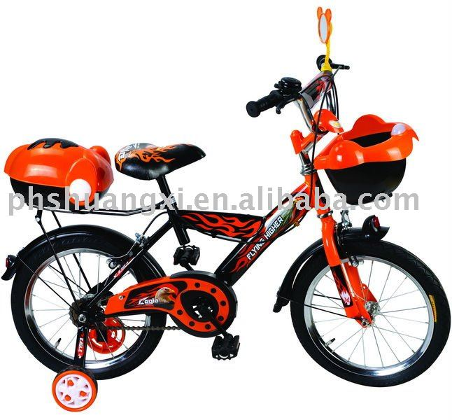 new frame children bicycle