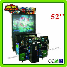 Indoor amusement equipment laser shooting system , laser games for kids , cheap laser tag with CE certificate