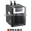 SUNSUN water cooling chiller for refrigerated foods