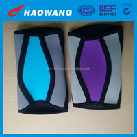 7mm Thickness Neoprene Material Warm Knee Pad Sleeve