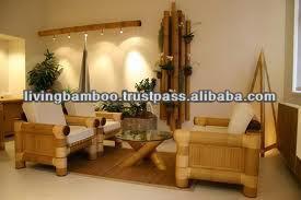 Bamboo Triple Sofa Living Room Set,Bamboo Sofa - Buy Bamboo Sofa,Sofa  Set,Bamboo Furniture Product on Alibaba.com