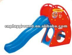EXCELLENT QUALITY CHILDREN GARDEN PLAYSET, GARDEN PLAY ITEM FISH SLIDE (HB-14007)