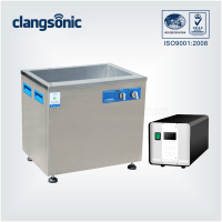 ultrasonic solvent recycling system cleaner cleaning machine