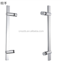 Stainless Steel Handles Diameter 10mm Kitchen