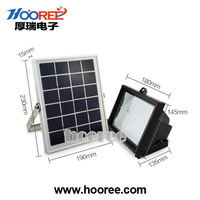 SL-50 High brightness solar led lights & high quality led solar lamp