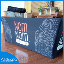 Full Dye Lux Sublimation Table Drapes