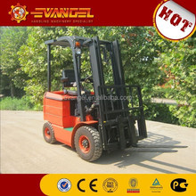 High quality 1.5ton Wecan battery forklift truck CPCD15C