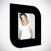 Beautiful photo frames, different types photo frames, eclipse photo frames