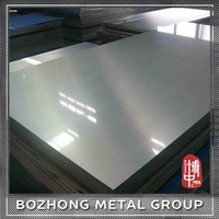 Top Quality New Style Hastelloy C276 Plate & Sheet China