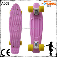 2016 Plastic Skate board Hot Sale in World