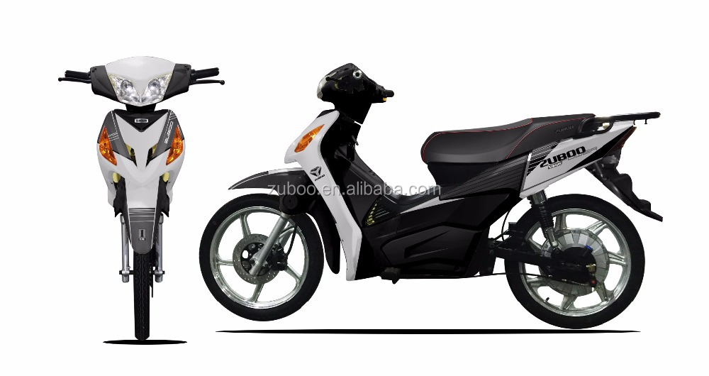 classical good quality adult 72V electric motorcycle with 1000W motor