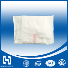 Breathable Soft Belted Ladies Disposable Maternity Sanitary Napkin Pads With Large Capacity