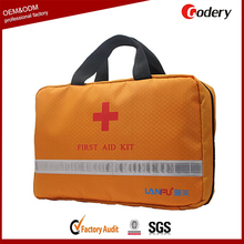 OEM Factory customized emergency first aid kit