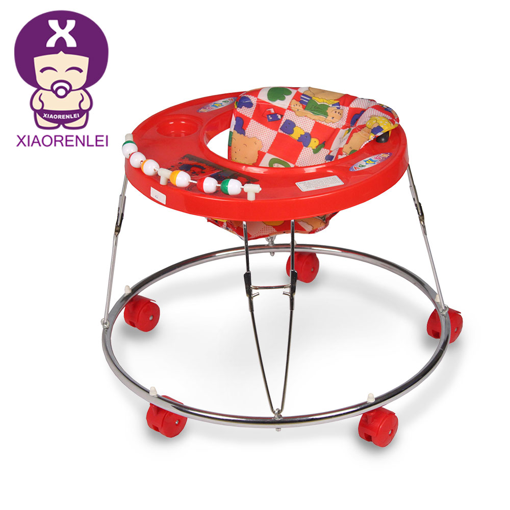 Cheap Multiple Colors old fashioned baby walkers