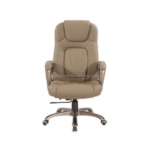 Wholesale Top Quality Italian Leather Executive Office Chair