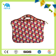 Fashion Lunch Bag Neoprene Lunch box for Ladies