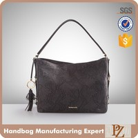 5056- Classic Style Vintage Ladies Handbags Wholesale PU Leather Hobo Bags