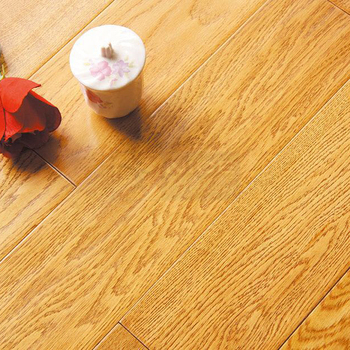 Chinese Supplier Wood Laminate Flooring TG Click Multilayer Wood Engineered Flooring
