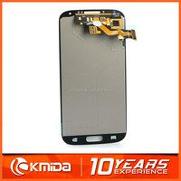 Cell phone replacement parts for samsung galaxy s4 mini i9190 i9192 i9195 lcd display touch screen digitizer