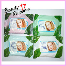 Scented Facial Cleaning Wipes