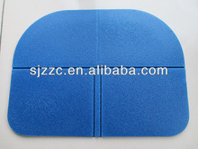 Wholesale waterproof fabric outdoor seat cushions