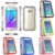 IP68 plastic waterproof cell phone case for samsung s7