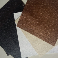 2016 New Product Pvc Synthetic Leather