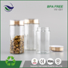 /product-detail/wholesale-best-price-wide-golden-cap-mouth-bottle-pet-plastic-glass-bpa-free-cookie-candy-jam-food-storage-jar-60676275260.html