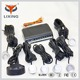 Manufacturer OEM wholesale price car parking sensor system with two/four/six sensors bibibi voice parking lot sensor system
