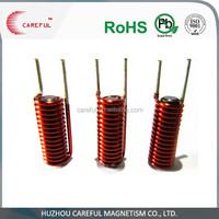 air core coils for pcb