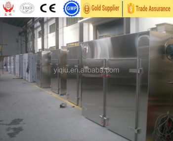 Drying Machine Type DRYING OVEN (Hot air drying oven)