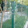 high quality metal garden fence post