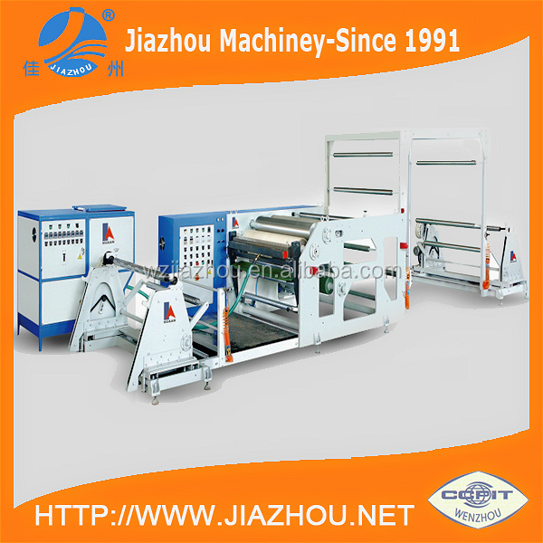 High Speed Automatic Hot Melt Paper Plaster Sticker Label Adhesive Coating Machine