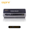 e cigarette importe Aspire K2/ K3/ K4 Quick Starter Kit vs kangertech subvod starter kit with aspire cleito coils vape mods 2015