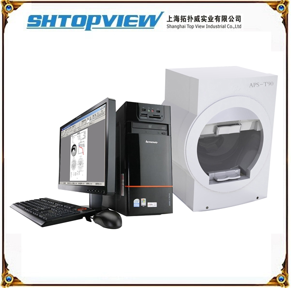 APS-T90 china ophthalmic equipment visual field analyser Sold On Alibaba