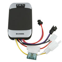 Smart GPS Vehicle &Car GPS tracker Google Maps GPS Tracking System for real-time Vehicle/Car tracking