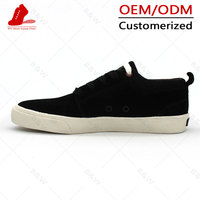 High quality factory directly fasion china men cheap casual shoe