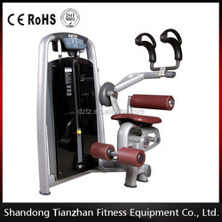 Total Abdominal/ Gym Fitness equipment/best selling TZ-6015