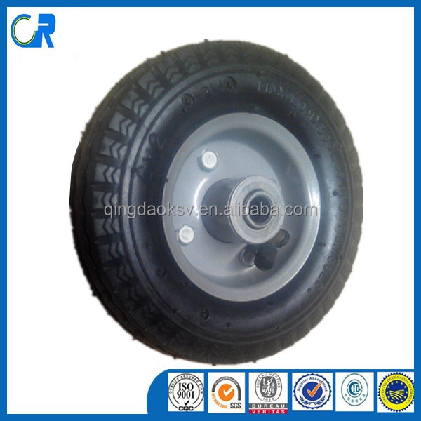 trolley wheel 6 inch
