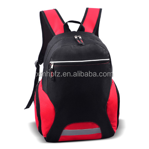Hot selling 2016 waterproof travel hiking camera backpack bags